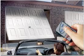 Garage Door Remote Clicker Chicago